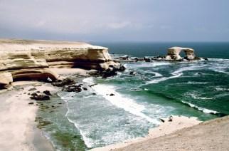 Portada de Antofagasta: Chile muss nicht mit Bolivien über einen Meereszugang verhandeln, so das UN-Gericht in seinem Urteil.