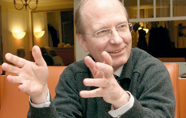 Dr. Hagen Gleisner