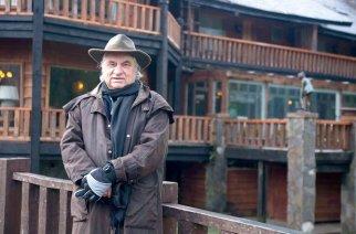 Der Unternehmer Víctor Petermann engagiert sich beim Ausbau des Biologischen Reservats Huilo Huilo in Südchile. Foto: privat