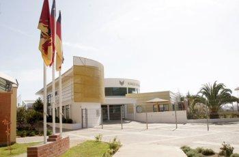 Deutsche Schule La Serena