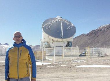 Thomas Klein Apex Astronomie