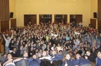 Aniversario Colegio Alemán Temuco
