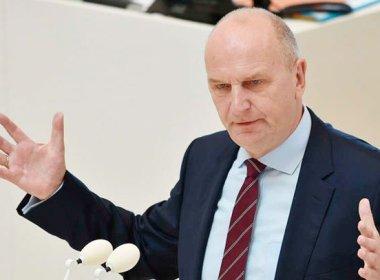 Dietmar Woidke Brandenburg