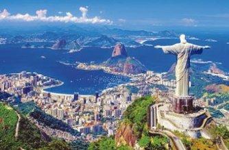 Bucht von Rio de Janeiro