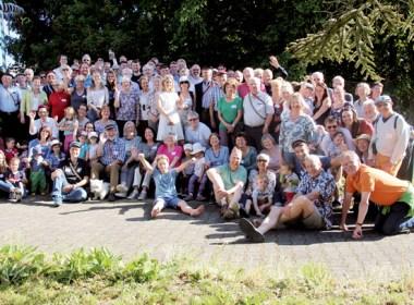 Freundeskreis chilenischer Burschenschaften in Deutschland