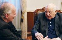 Gorbatschow und Herzog