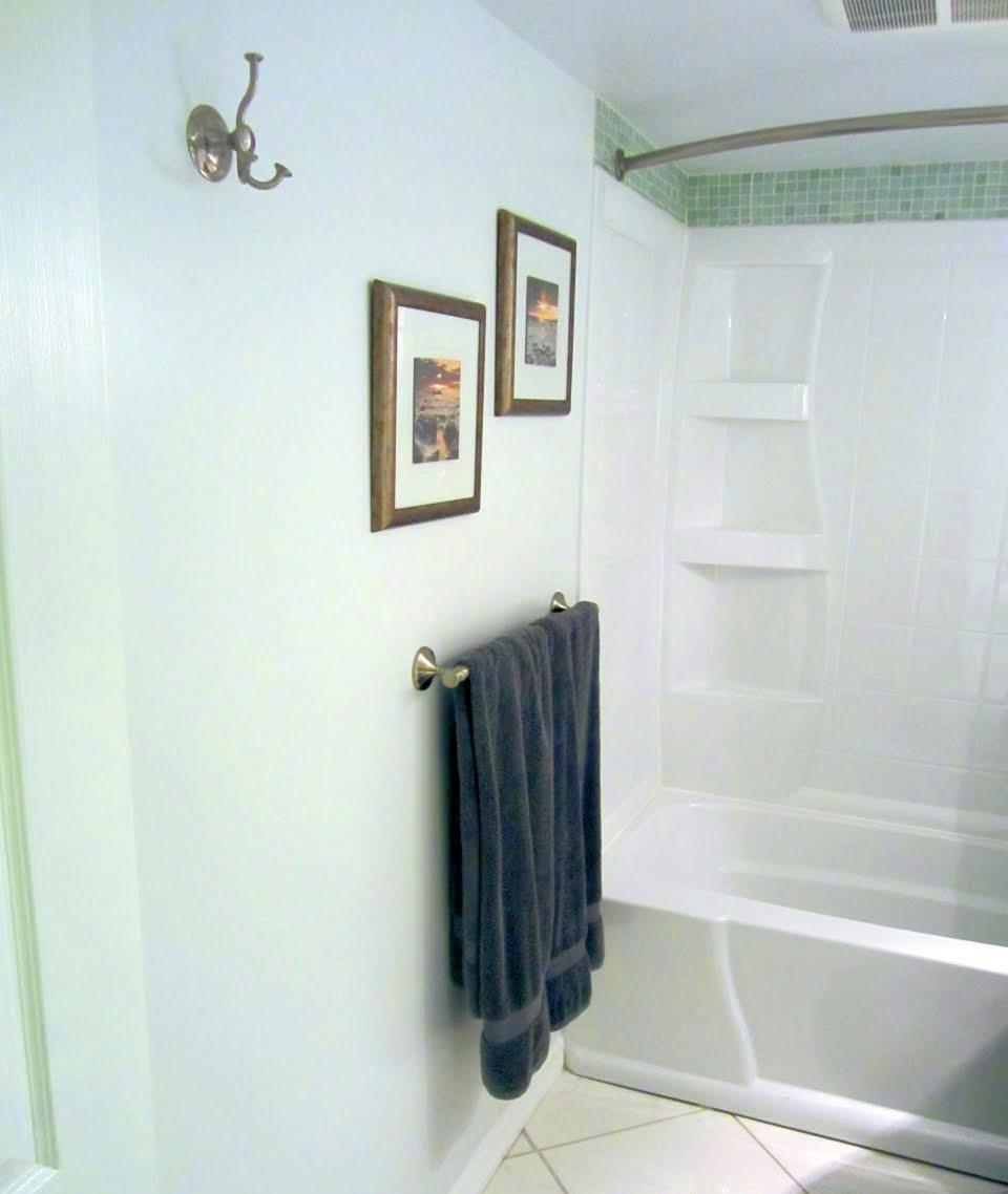 Vanderbilt Tower 1 #505 bathroom #2