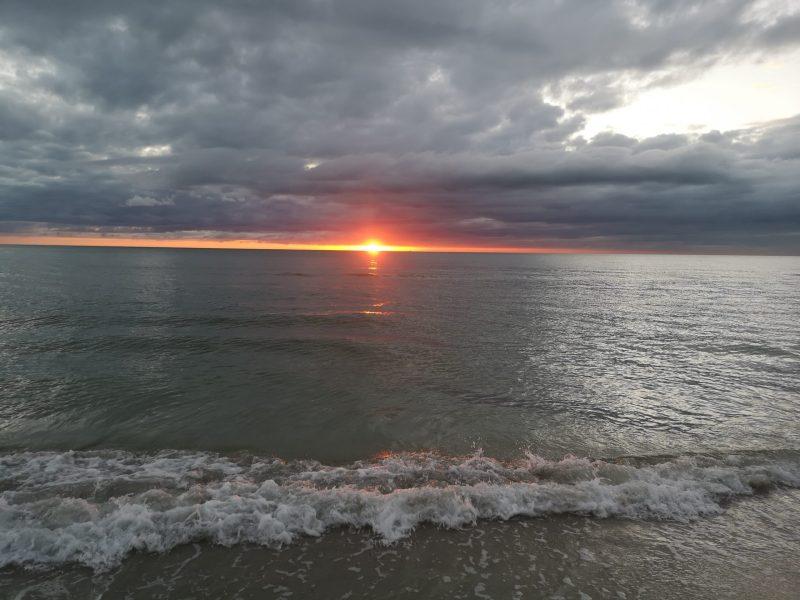 Vanderbilt Beach Naples FL