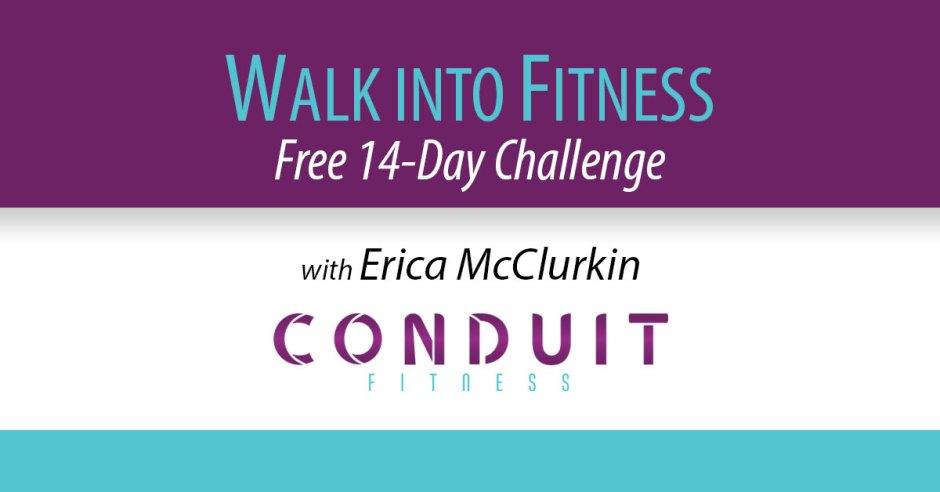 Walk Into Fitness