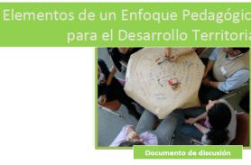elementos estrategicos enfoque pedagogico