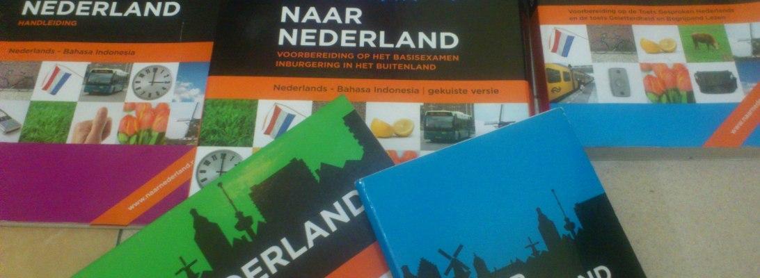 Paket Naar Nederland
