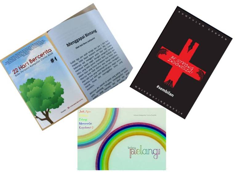 Kumpulan Buku