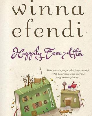 Buku Happily Ever After