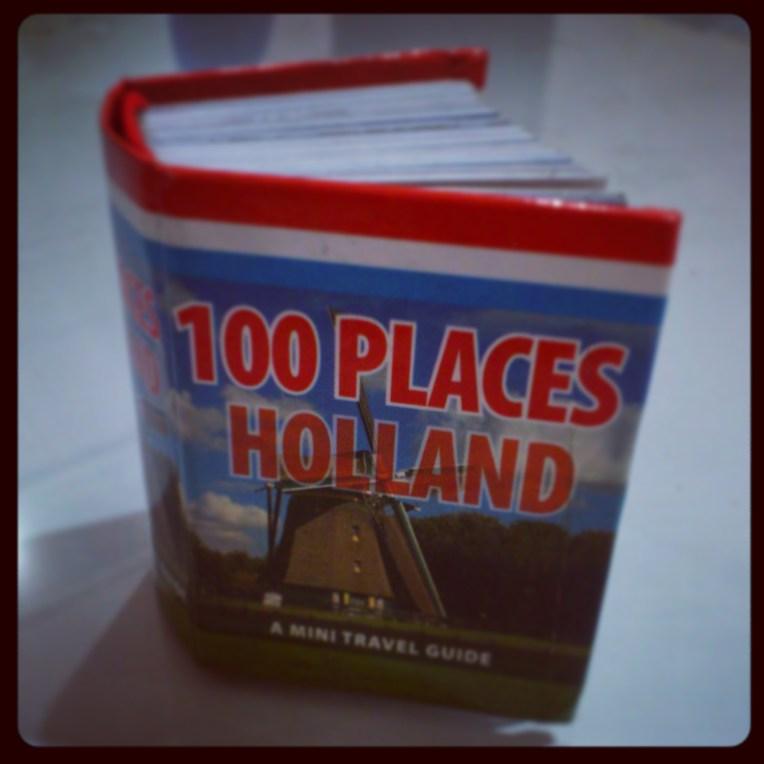 Siap menuju Belanda. Yiaayy!!