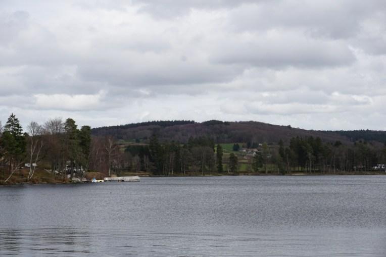 Lac de Settons