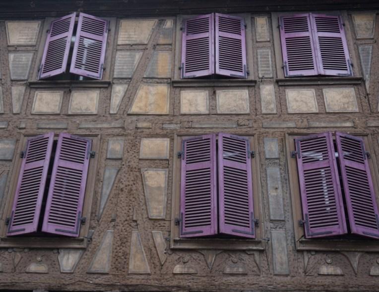 Colmar, Perancis