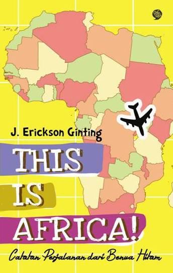 Buku This is Africa!