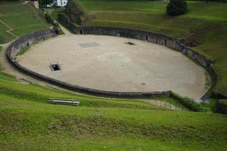 Amphiteater - Trier