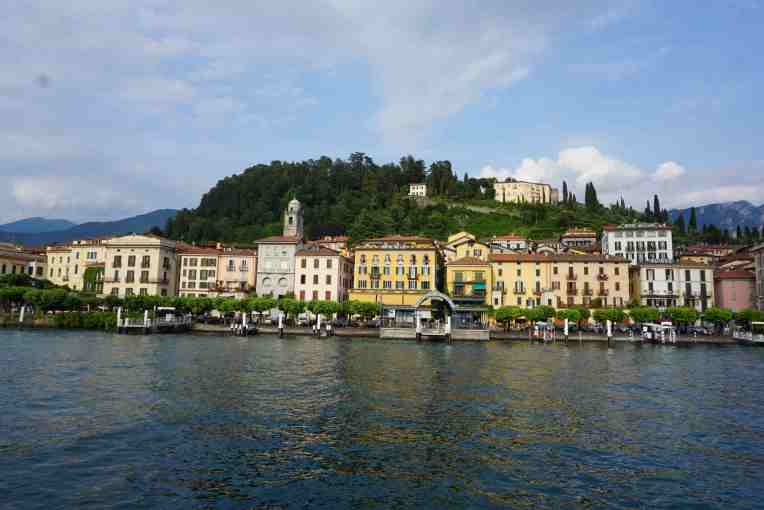 Bellagio - Lake Como - Italy