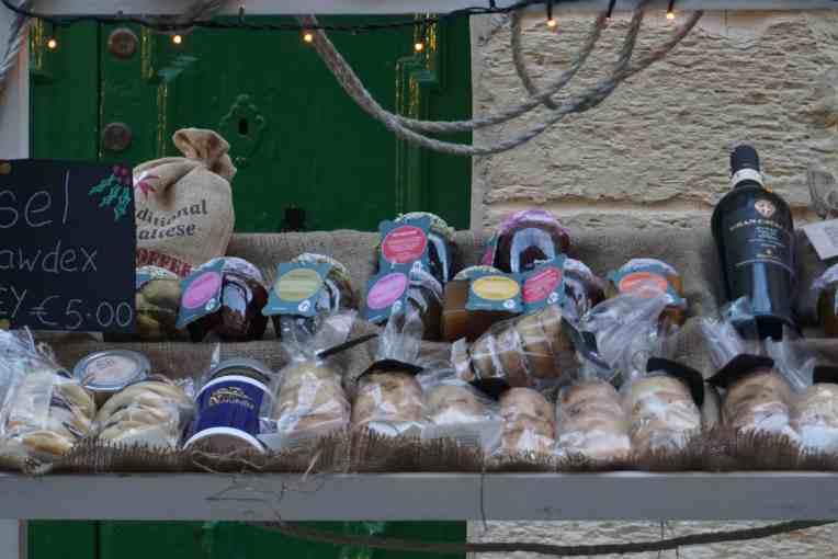 Honey Ring - Natalis Notabilis - Pasar Natal di Malta