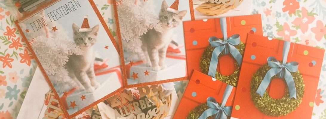 Kartu Ucapan Natal dan Tahun Baru yang akan saya kirimkan tahun ini