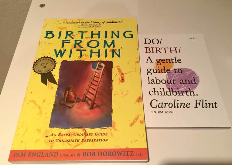 Mengerti konsep tentang hamil dan melahirkan secara sadar