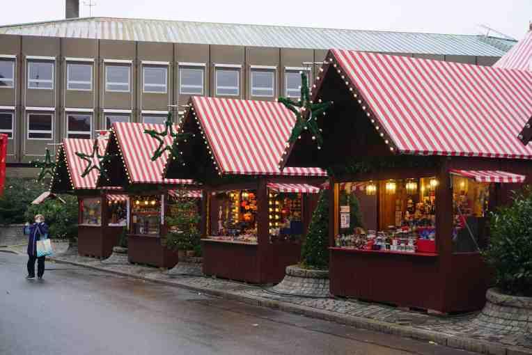 Nürnberg Kinderweihnachtsmarkt