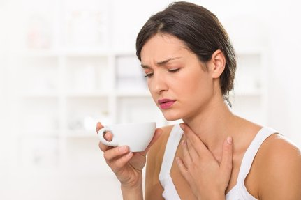 What's the Difference Between Strep Throat and Bronchitis? | Cone Health  Medical Group