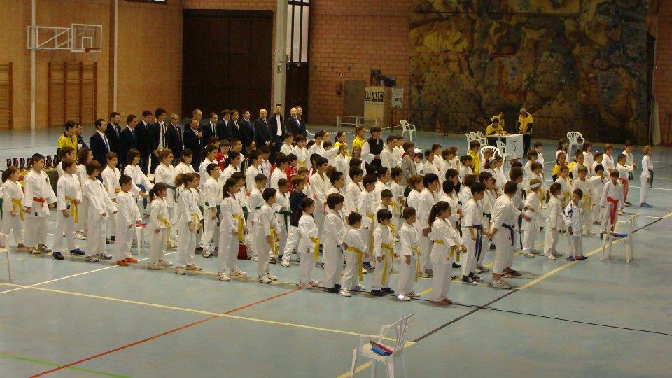 25 Trofeo Vila de Canals de Karate