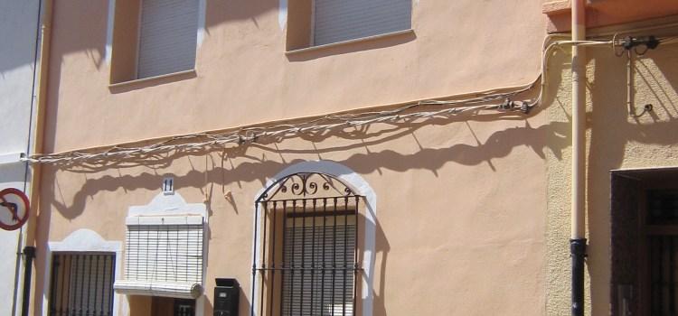 Casa en venta en c/ Fra Matías Ferrer 11  Canals