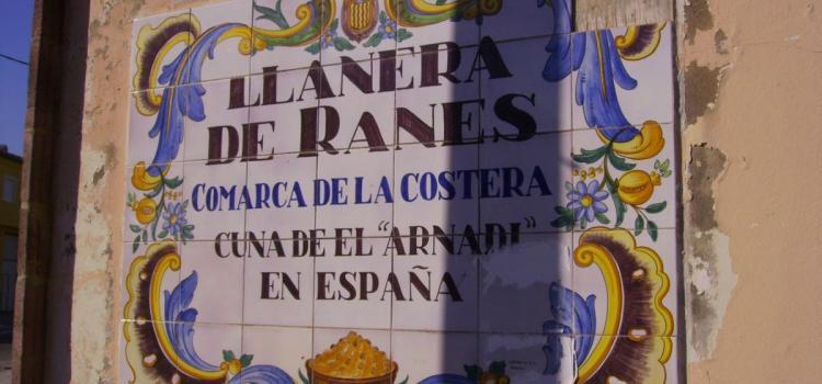 Correos instalará un cajero automático en Llanera de Ranes.