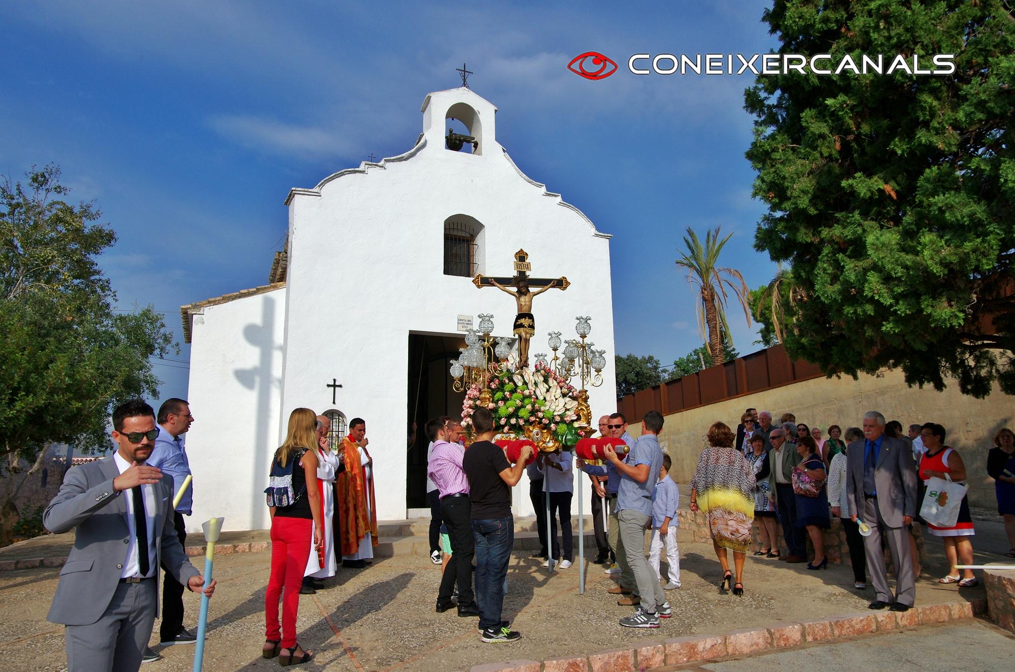 Programació de les Festes Majors en Honor al Santíssim Crist del Calvari d'Aiacor
