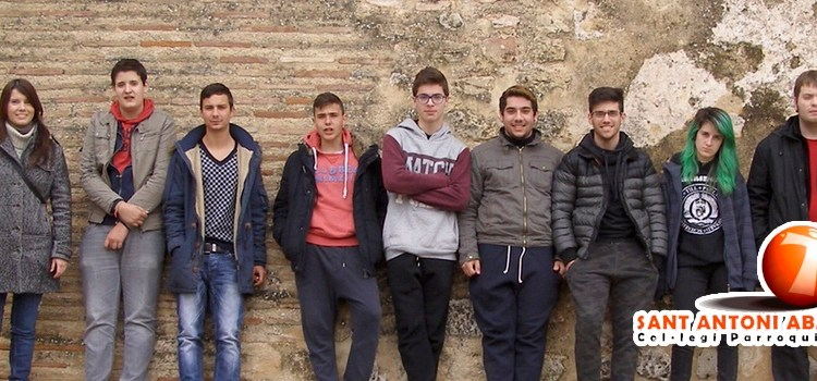 ¡No al tancament de 2 unitats de FPB Col·legi Sant Antoni Abat de Canals!