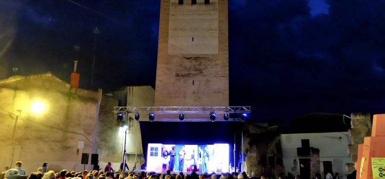 La Torreta inicia les festes de 2016 amb el campionat de Truc, Sainet i un Sopar Popular