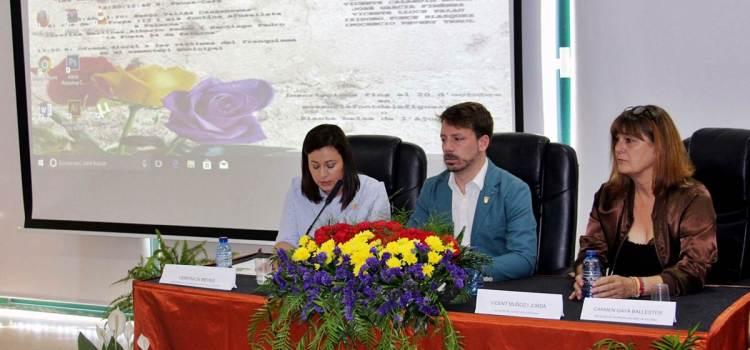 La Font de la Figuera ret homenatge als 33 afusellats en la postguerra amb les I Jornades de Memòria Històrica