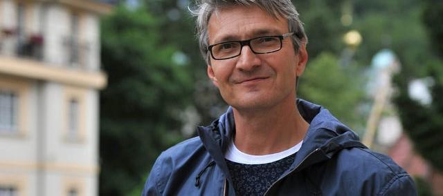 23 de febrer. Jan Sverák al Festival MICE a la Font de la Figuera