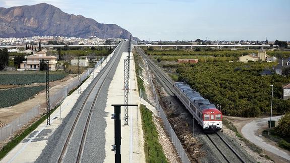 RENFE restablecerá el tren Xàtiva-Alcoi el 30 de noviembre.