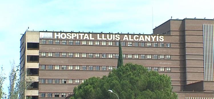 El Hospital Lluís Alcanyís reinicia su actividad quirúrgica.