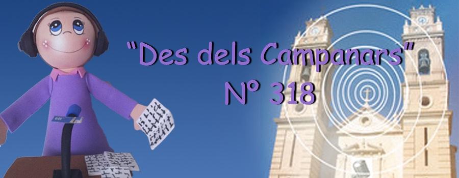 Des dels Campanars Nº318