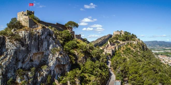 El castell de Xàtiva posa en marxa un dispositiu especial per a Pasqua