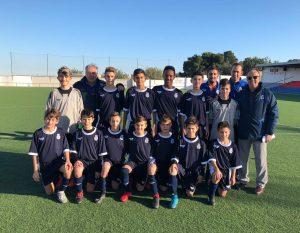 La Selección Alevín jugará un amistoso en Villena