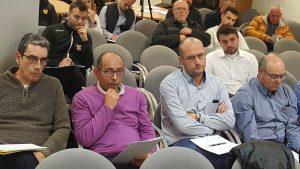 Los clubes valencianos preparan el IV Congreso de Fútbol Aficionado