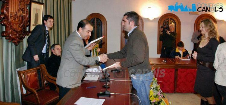 Es prepara la pròxima convocatòria dels premis literaris Arcadio Ferrer i Francesc Bru