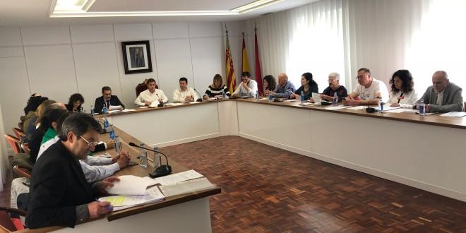 L'Ajuntament de Xàtiva aprova per unanimitat el refinançament dels préstecs del Real Decret 4/12