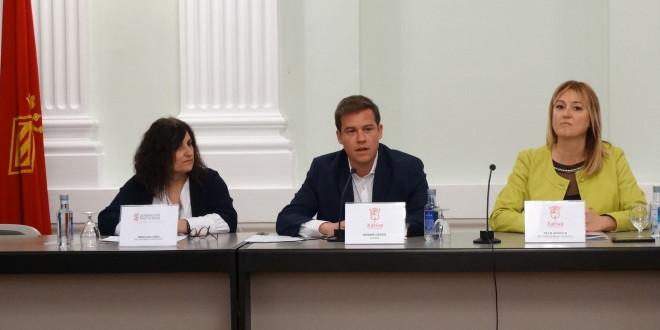 Xàtiva ha celebrat aquest dimecres la seua I Jornada de Bones pràctiques en Inclusió Social