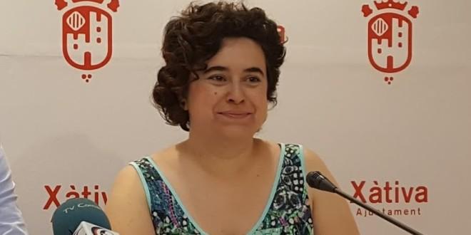 Purificació Mascarell coordinarà el llibre de la Fira d'Agost de Xàtiva 2018