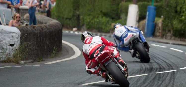 Motociclismo: El piloto de Canals Jose Navalón participa este domingo en el GP-TT de Lordelo en Portugal