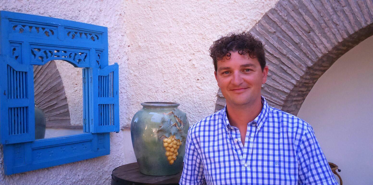 Intenso fin de semana de estrenos del compositor David Penadés-Fasanar.