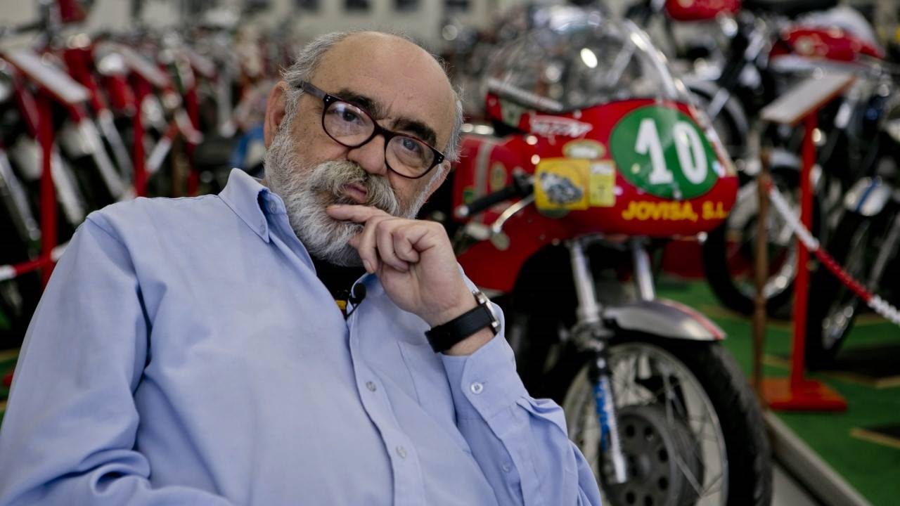 Fallece el periodista deportivo alicantino Paco Desamparados