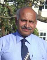 Sreekanth B Jonnalagadda